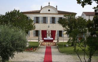 Villa Veneta-Cappelletta